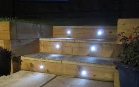 Garden Lights Landscape U2013 ExhortmeSolar Powered Patio Lights