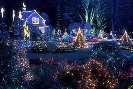 Christmas Light Etiquette Holiday Lights Long Island Ny New York Nassau Suffolk