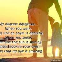 Love Quotes My Daughter