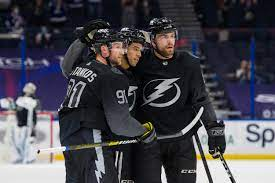the Tampa Bay Lightning Needed ...