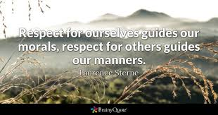 Respect Quotes Adorable Respect Quotes BrainyQuote