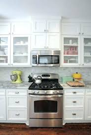 Glass cabinet doors lowes Double Sided Glass Lowes Kitchenaid Microwave Above Range Microwave Above Range Microwave With Eclectic Kitchen And Glass Cabinet Doors Keurslagerinfo Lowes Kitchenaid Microwave Above Range Microwave Above Range