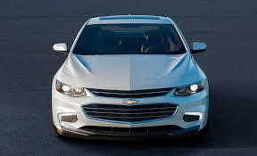 Charting The Changes The Midsize Sedans Automotive News