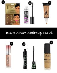 ulta makeup haul review