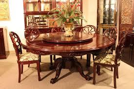 formal round dining room tables inspiring good round formal dining room sets fractal art modern