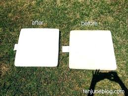ideas cleaning patio cushions or how to clean patio cushions outdoor rh 2ftmt me