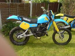 yamaha it. 1982 yamaha it 250 motorcycle photo it