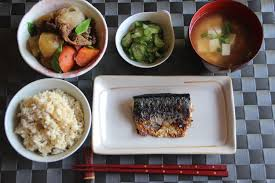 Japanese Style Table Setting Japanese Dinner Menu 1 Japanese Cooking 101 Youtube