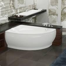 4 foot corner tub ideas bathroom with lyons seawave v soaking kohler foot corner tub bathtubs