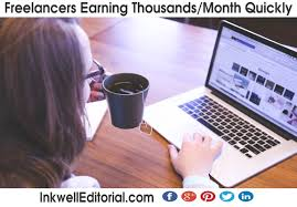 lance writers how to attract high paying clients even as a how to land high paying lance writing gigs