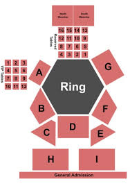 Outlet Center Park At Viejas Casino Tickets Seating Charts