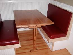Kitchen Booth Furniture Kitchen Booth Furniture Classic Retro American Diner Furniture