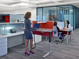 creating office work. Workspace Well-Being: Creating A Healthier Place To Work | Commercial Office Environments