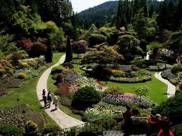 butchart gardens tours. Victoria : Butchart Gardens Tours
