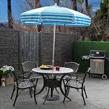 small umbrella table patio patio set with umbrella and chairs concept of patio table umbrella small