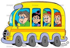 Bildergebnis für bus comic