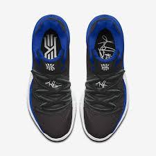 Kyrie 5 Custom Design Kyrie 5 By You Custom Basketball Shoe