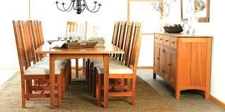 craftsman dining room furniture craftsman dining chairs shaker dining room chairs shaker custom dining table shaker