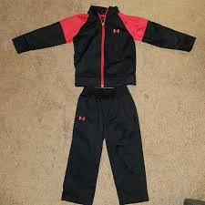 under armour tracksuit. toddler boys 2t under armour tracksuit