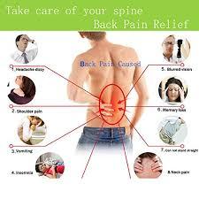 back shoulder pain relief