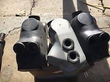 kart motor air box