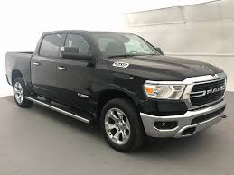 New 2019 RAM All-New 1500 #K222 | Cueter Chrysler Jeep Dodge