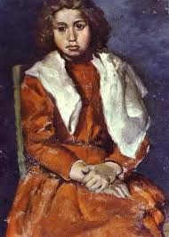 picasso early works realism pablo picasso early works
