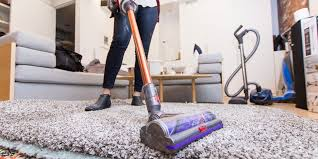 the dyson cyclone v10 is not the only vacuum you ll need