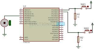 pwm based dc motor speed control using microcontroller pwm based dc motor speed control using microcontroller