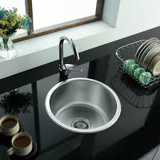 Kitchen Sinks Kitchen Brilliant Single Bowl Kitchen Sink For Kitchen