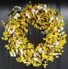spring front door wreathsSpring Wreaths  The Best Wreaths to Decorate Your Front Porch