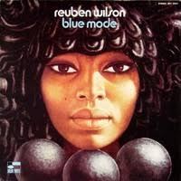 <b>Blue</b> Mode by <b>Reuben Wilson</b>: Album Samples, Covers and ...