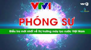 Phóng sự VTV1] Điều tra mới nhất về thị trường máy lọc nước Việt Nam - Cần  hỗ trợ, gọi ngay 096 505 1188