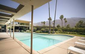 Famous California Architects Best Architecture Of The Rich And Famous In  Palm Springs Design Inspiration