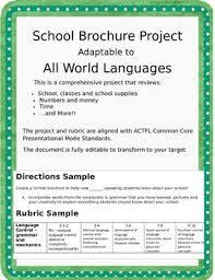 Foreign Language Spanish Teaching Resources Teachers Pay Teachers