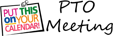 Picture - Pto Meeting Clipart - Full Size Clipart (#5730906) - PinClipart