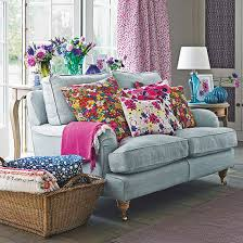 Small Picture Small country living room ideas Decorating Ideal Home
