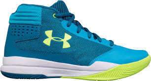 under armour toddler shoes. under armour kids\u0027 grade school jet 2017 basketball shoes | dick\u0027s sporting goods toddler r