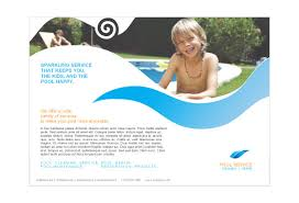 pool service flyers. Swimming Pool Cleaning Print Template Pack Service Flyers ,