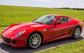 17k Mile 2007 Ferrari 599 Gtb Fiorano For Sale On Bat Auctions Sold For 135 000 On January 4 2019 Lot 15 337 Bring A Trailer