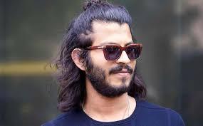 قصات شعر رجالي 2018 Rajil