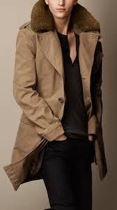 gallery men s shearling coats