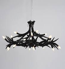 full size of furniture decorative mini antler chandelier 5 glamorous black rustic small for master bathroom