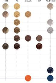 Color Touch Special Mix Hair Color Wella Professionals