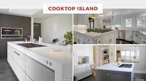 Kitchen island ideas Wood Kitchen Islands With Cooktops Kitchen Cabinet Kings 65 Best Kitchen Island Ideas For 2019
