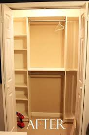 ikea closet solutions great for organizing a small closet under closet system a couple bookshelves and ikea closet solutions closet organizer