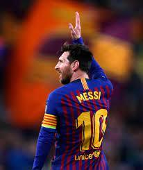 FC Barcelona: Wer die Nummer von Lionel Messi bekommt - Fussball - Bild.de