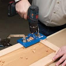 Kreg Jig Different Thickness How To Use A Kreg Jig R3 Victorcraftercom