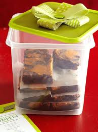 containers holiday food gifts recipes wrapping ideas featuring plastic better homes gardens ornament storage