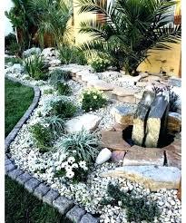 diy garden ideas with rocks rock garden ideas for small gardens small garden ideas with rocks